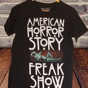 American Horror story/Tee-Shirt